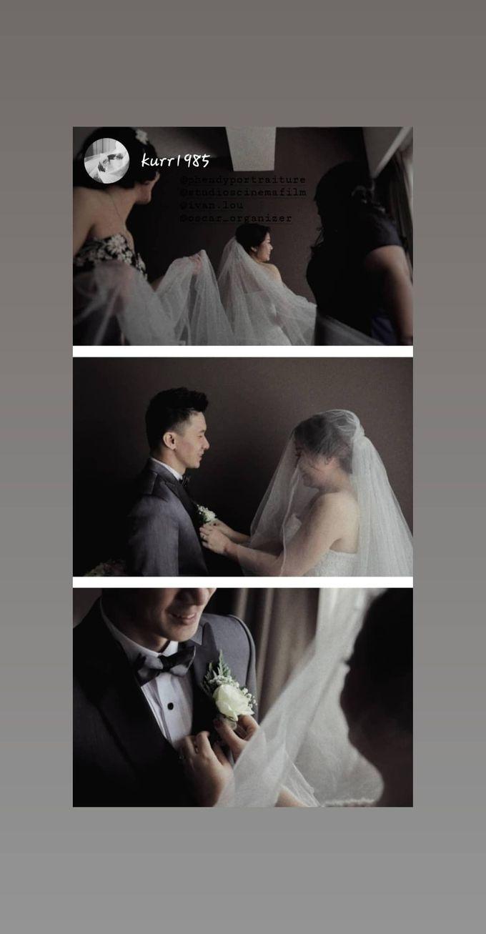 Wedding Oscar And Erline by Oscar Organizer - 006