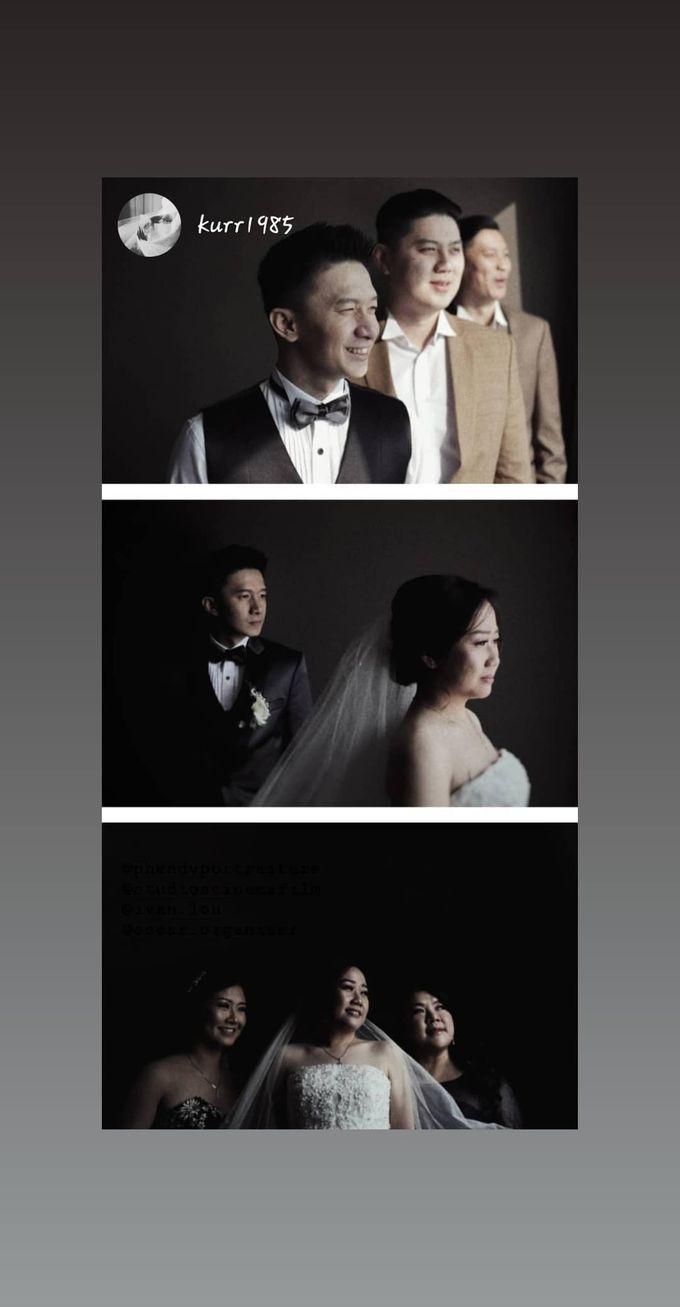 Wedding Oscar And Erline by Oscar Organizer - 005