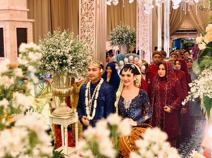 Deninda & Danu Wedding by HENRY BRILLIANTO - 002