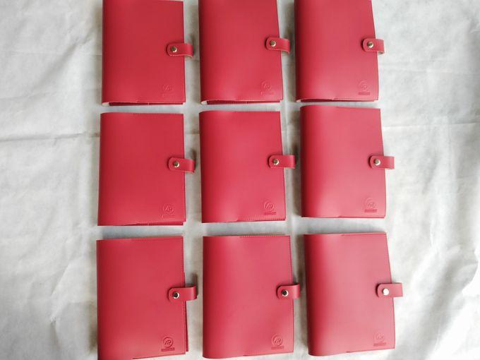 Organizer Book 3 by Fie Handcraft - 001