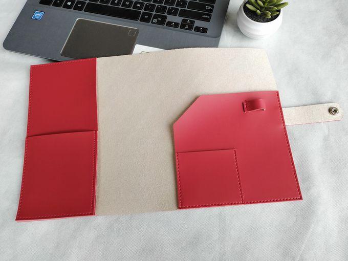 Organizer Book 3 by Fie Handcraft - 002