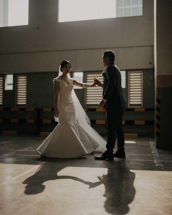 Adrian and Michelle Wedding by ARTH Studio - 005