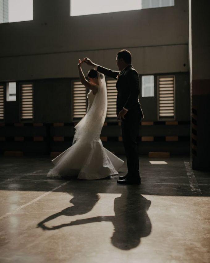 Adrian and Michelle Wedding by ARTH Studio - 004