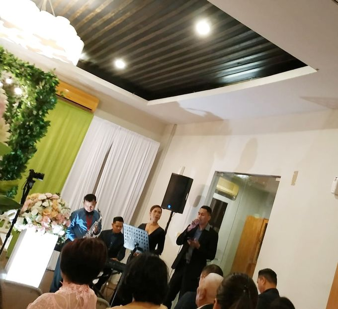 Wedding Dinner by Eurasia Wedding - 002