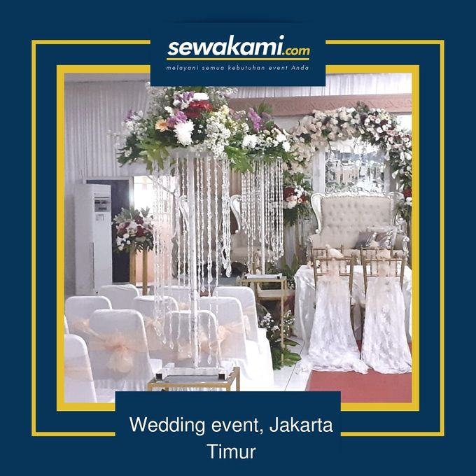 Proyek Wedding Event by sewakami.com - 010