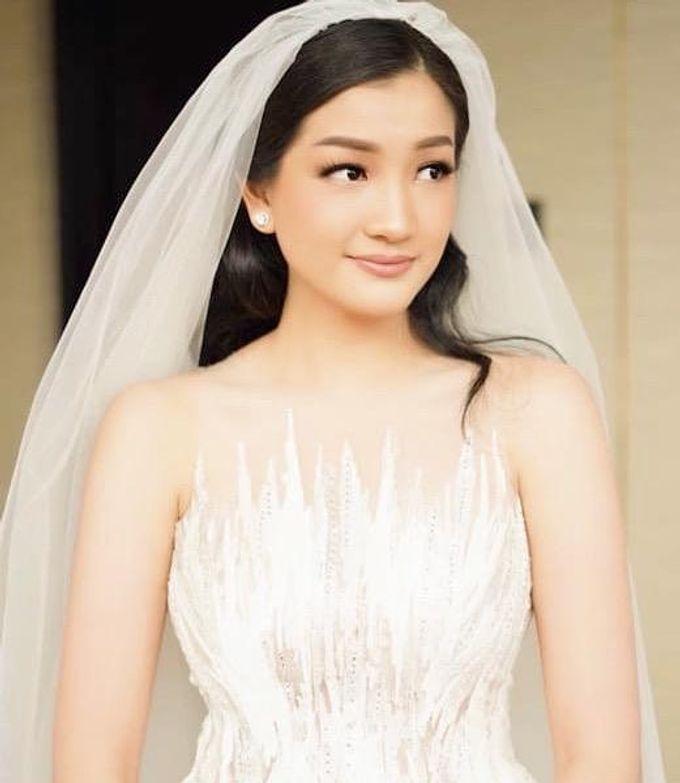 Nini's Wedding by Cynthia Kusuma - 002