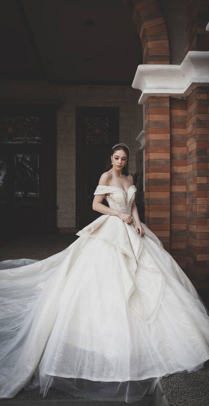 NEW COLLECTIONS by CUCU FOTO BRIDAL - 007