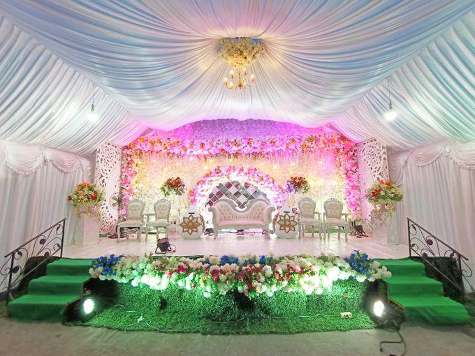Dekorasi Pernikahan By Andi Putri Decoration Bridestorycom