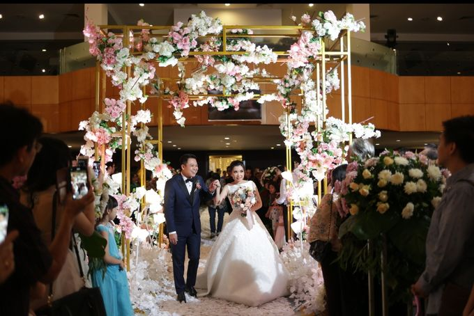 William & Juliani : Reception by Andie Oyong Project - 001