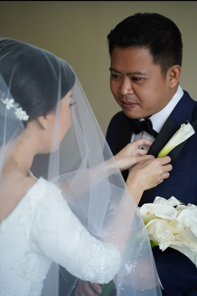 William & Juliani : Blessing Ceremony by Andie Oyong Project - 013