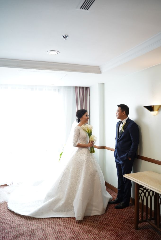 William & Juliani : Blessing Ceremony by Andie Oyong Project - 017