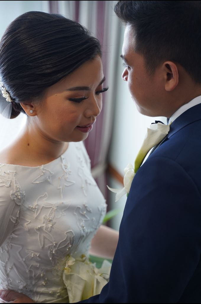 William & Juliani : Blessing Ceremony by Andie Oyong Project - 016