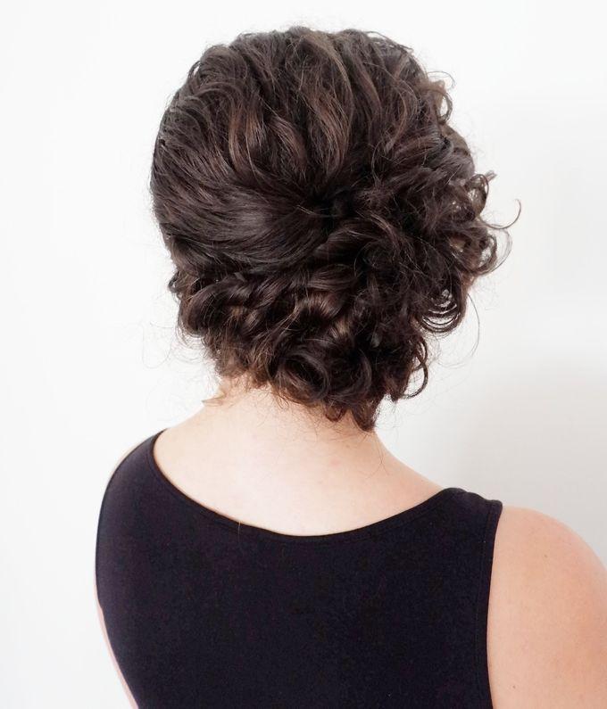 Bridesmaid Makeup & Hair by NK makeup-hair by Novi - 001
