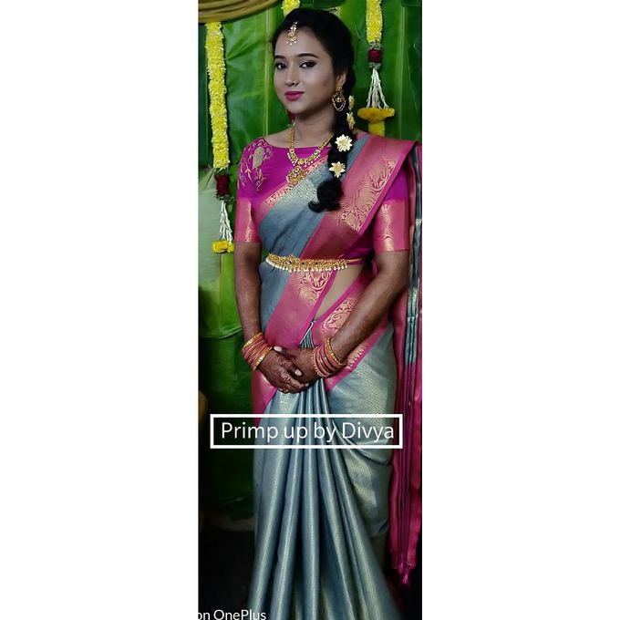 Makeup by Primp Up by Divya - 008