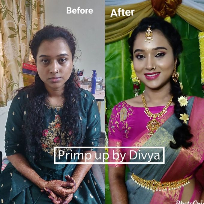 Makeup by Primp Up by Divya - 013