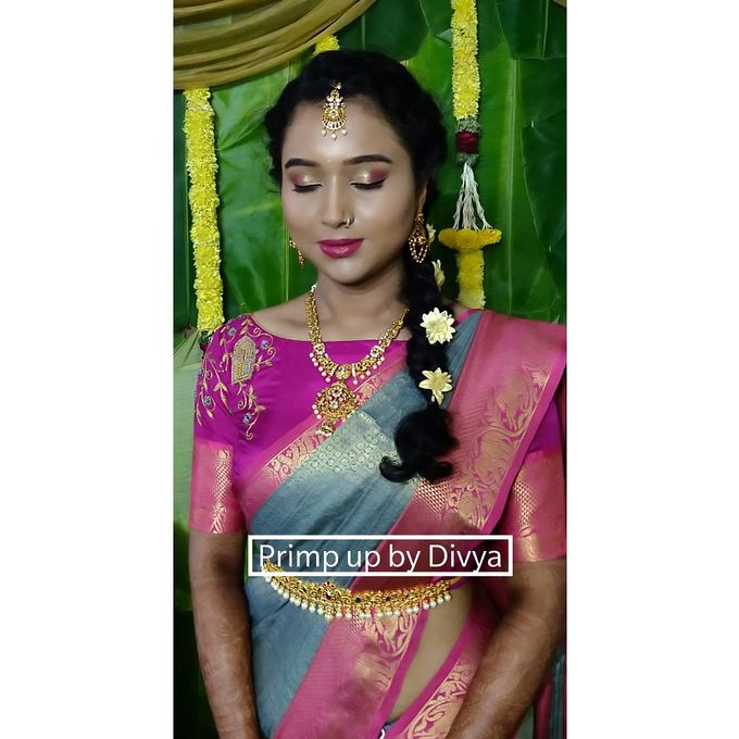 Makeup by Primp Up by Divya - 009