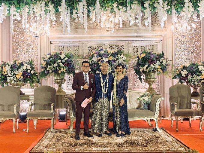 Deninda & Danu Wedding by HENRY BRILLIANTO - 004
