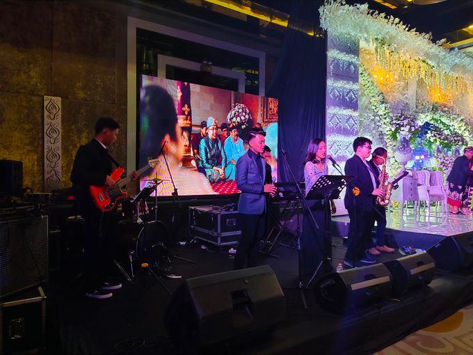 Ranu & Ayu Wedding - with Adera by The Beney Entertainment - 003