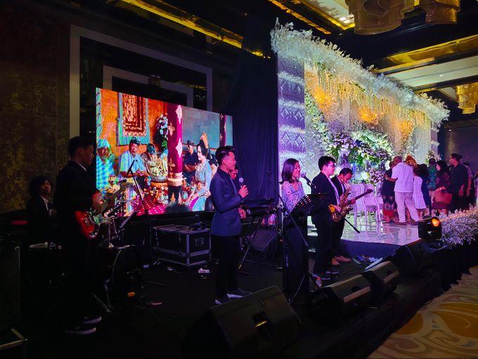 Ranu & Ayu Wedding - with Adera by The Beney Entertainment - 005