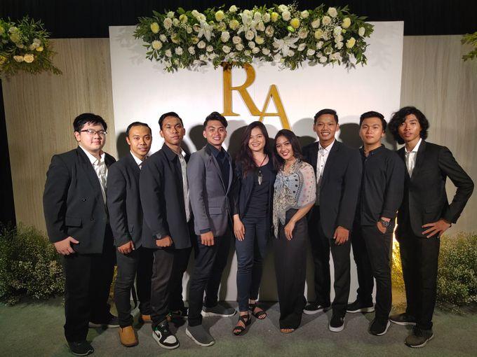 Ranu & Ayu Wedding - with Adera by The Beney Entertainment - 010