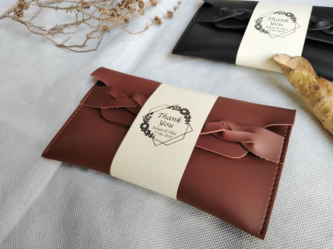 Pouch Kepang by Fie Handcraft - 006