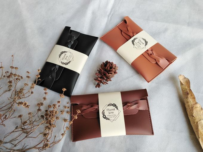 Pouch Kepang by Fie Handcraft - 002
