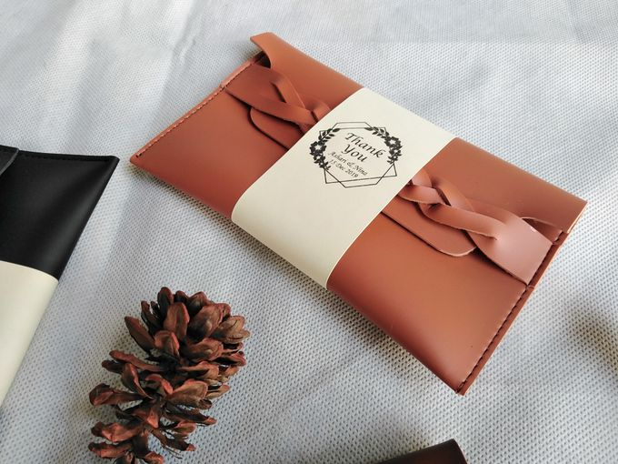 Pouch Kepang by Fie Handcraft - 004
