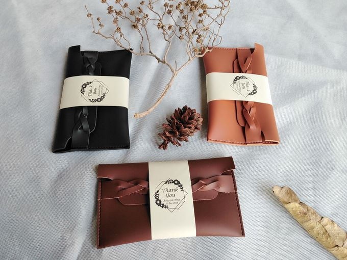 Pouch Kepang by Fie Handcraft - 003
