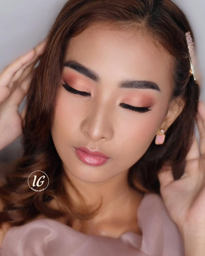 Various Makeup by Irma Gerungan Makeup Artist - 018