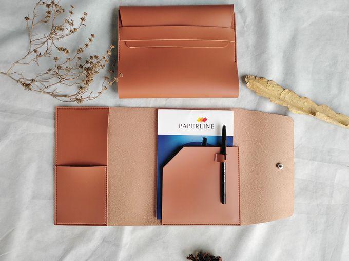 Organizer Book 2 by Fie Handcraft - 001