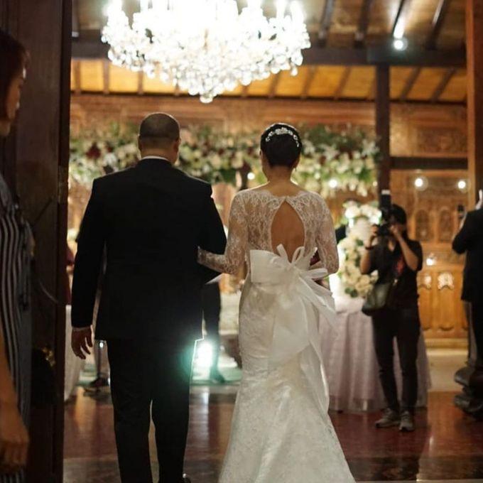 The Wedding Leo & Fenny by FIVE Seasons WO - 002