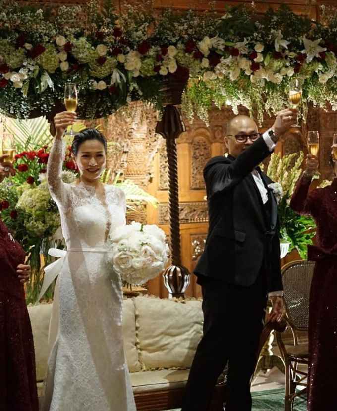 The Wedding Leo & Fenny by FIVE Seasons WO - 007