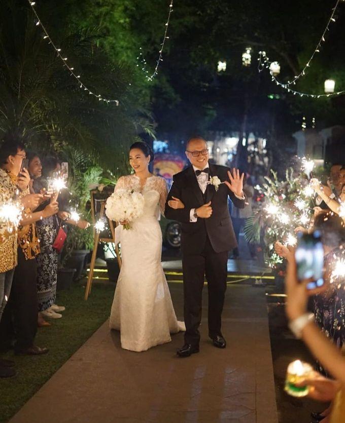 The Wedding Leo & Fenny by FIVE Seasons WO - 001