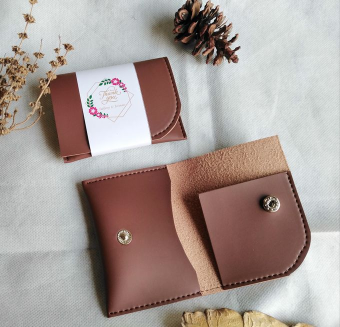 Card Wallet 01 by Fie Handcraft - 003