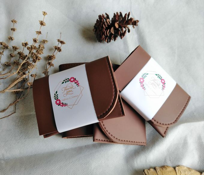 Card Wallet 01 by Fie Handcraft - 002