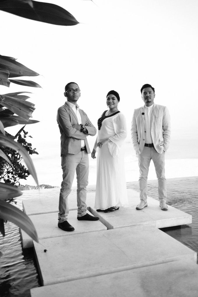 The Wedding of Kent and Nicky by Moondance Bali - 005