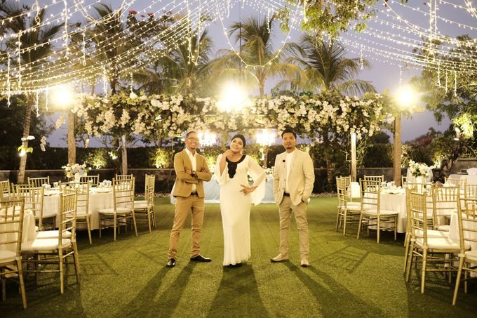 The Wedding of Kent and Nicky by Moondance Bali - 001