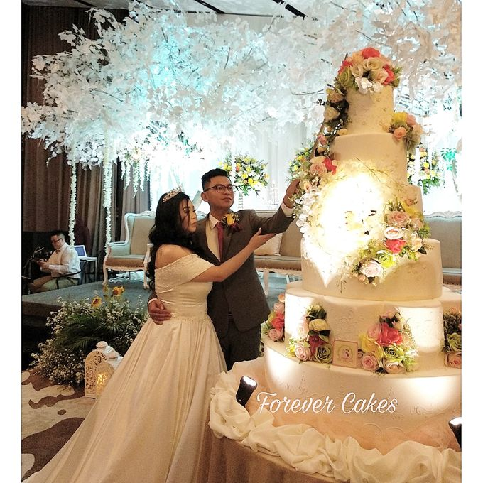 Latest Event by FOREVER CAKE - 011