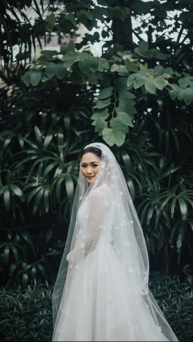 The Wedding Of Reynard & Cindy by FIVE Seasons WO - 009