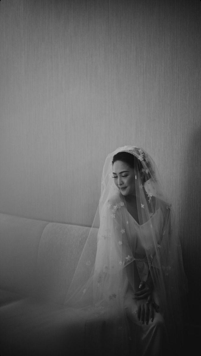 The Wedding Of Reynard & Cindy by FIVE Seasons WO - 005