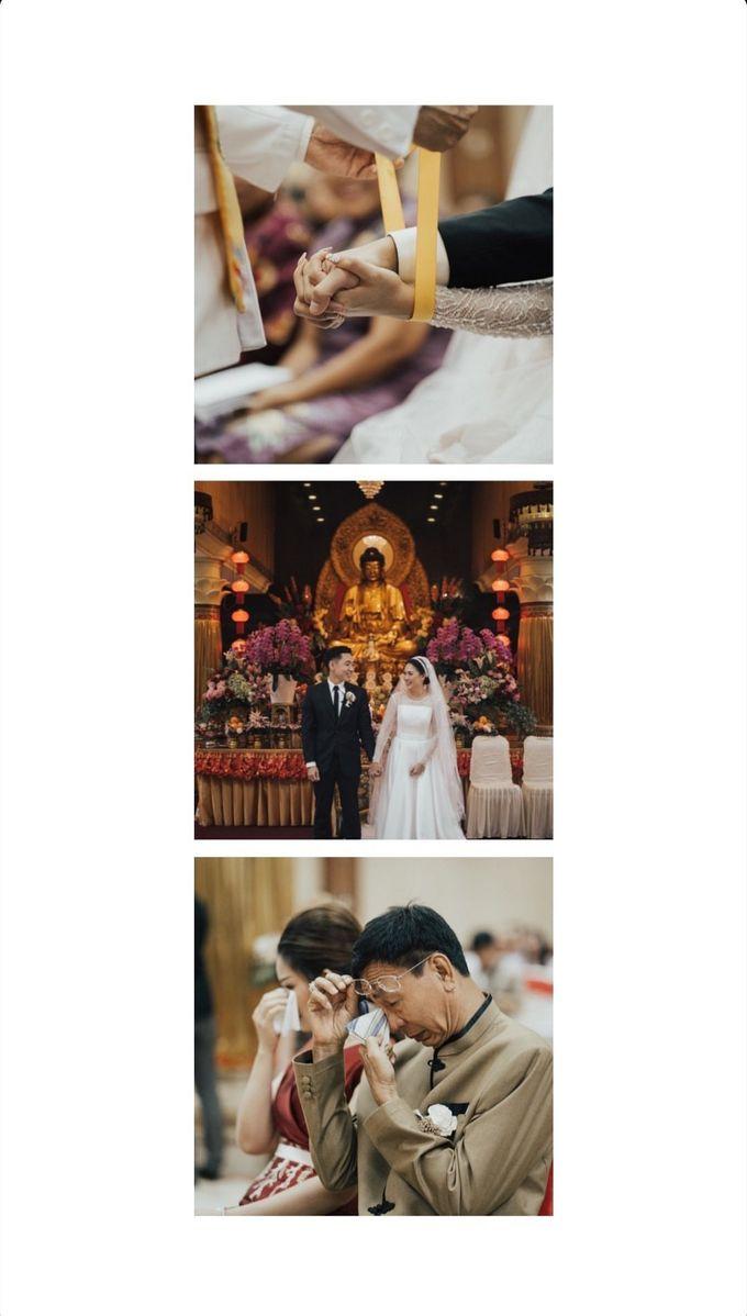 The Wedding Of Reynard & Cindy by FIVE Seasons WO - 010