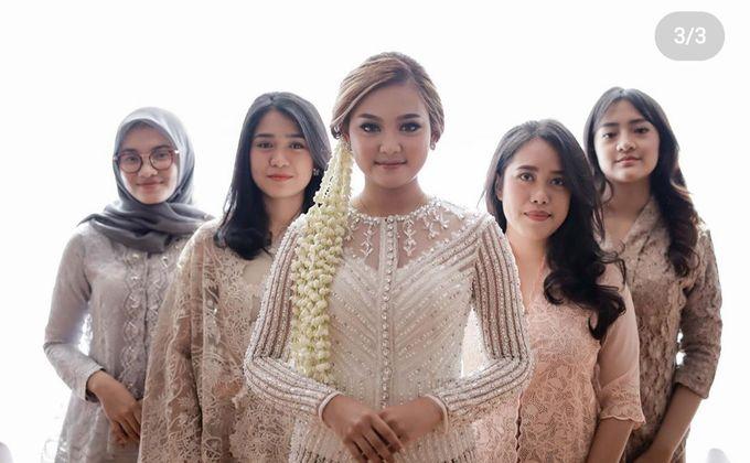 The Wedding Of Ezra Mayang by FIVE Seasons WO - 004