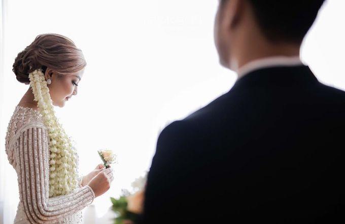 The Wedding Of Ezra Mayang by FIVE Seasons WO - 007