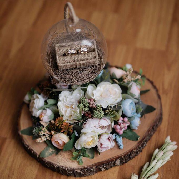The Wedding Of Ezra Mayang by FIVE Seasons WO - 002