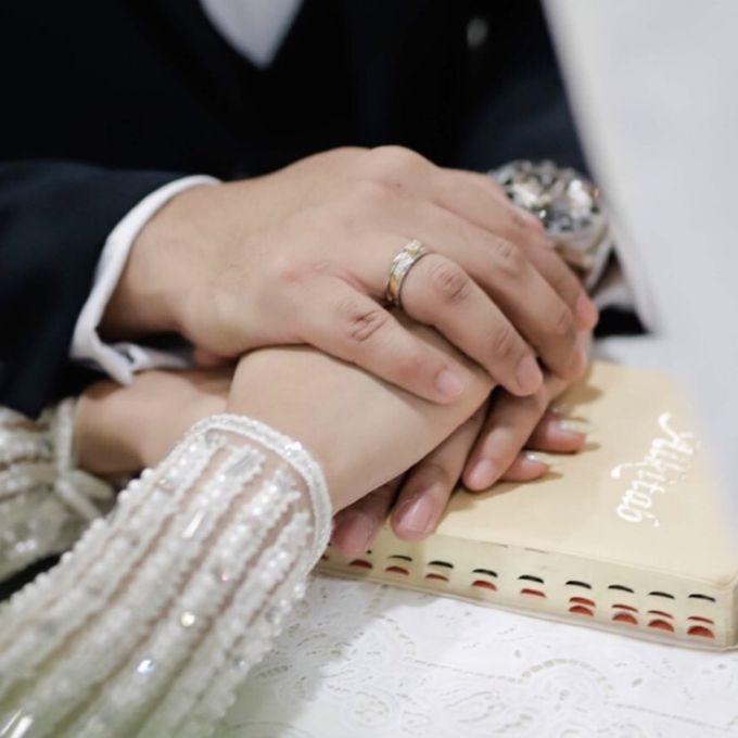 The Wedding Of Ezra Mayang by FIVE Seasons WO - 003