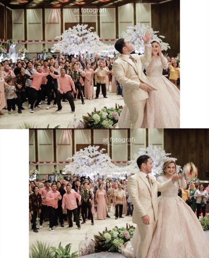 The Wedding Of Ezra Mayang by FIVE Seasons WO - 009