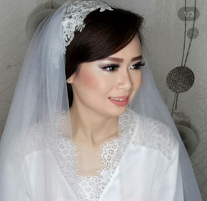 Make-up Tracy 2 by Tracy Bridal House - 034