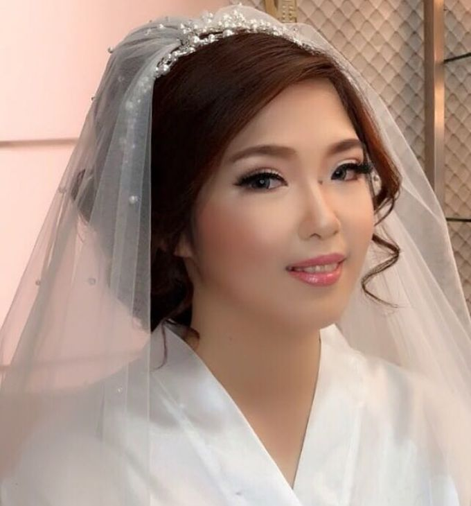 Make-up Tracy 2 by Tracy Bridal House - 036