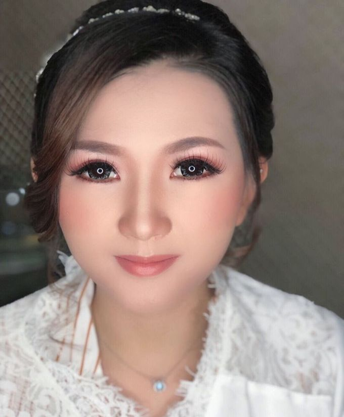 Make-up Tracy 2 by Tracy Bridal House - 050