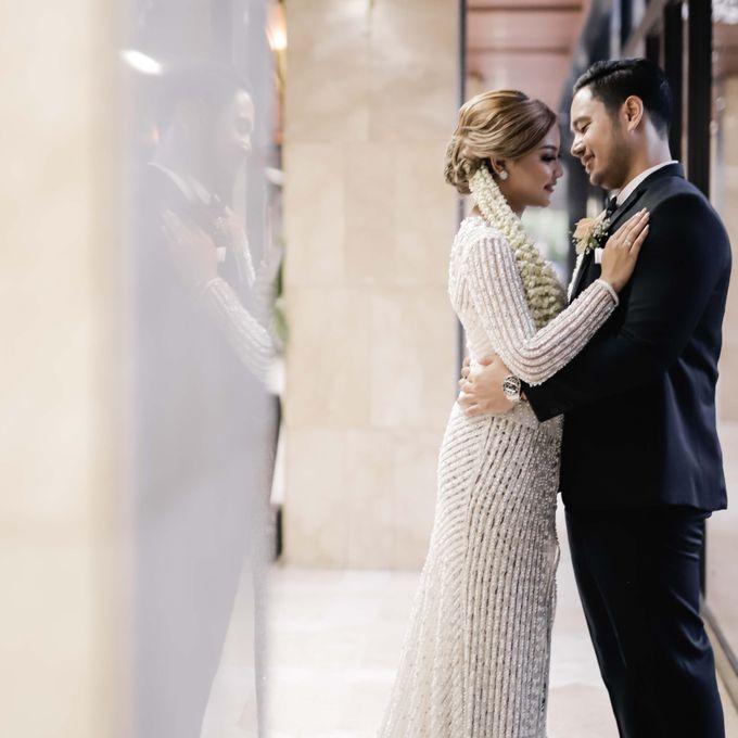 The Wedding Of Ezra Mayang by FIVE Seasons WO - 013
